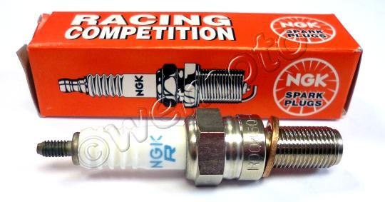 Picture of NGK Spark Plug R0045Q-10 Racing Competition