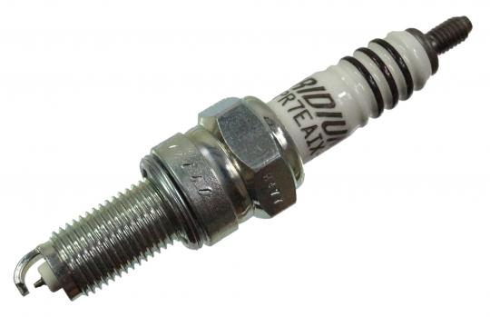 Picture of Honda PCX 125 (WW 125) 10 Spark Plug NGK Iridium