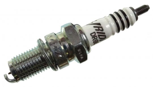 Picture of Baimo Renegade 125 05 Spark Plug NGK Iridium