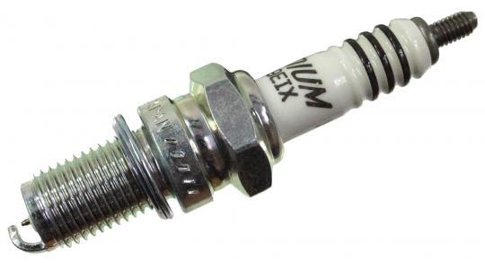 Picture of Kawasaki Z 250 A3 81 Spark Plug NGK Iridium