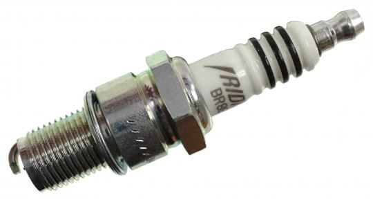 Picture of Yamaha DT 125 LC1 Type 26G 83 Spark Plug NGK Iridium