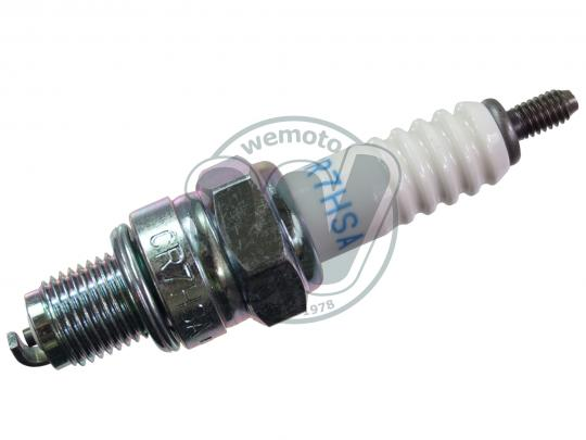 Picture of Yiying YY50QT (50cc) 08 Spark Plug NGK