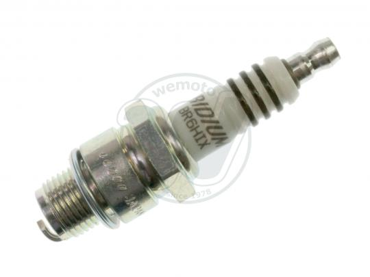 Picture of NGK Spark Plug BR6HIX