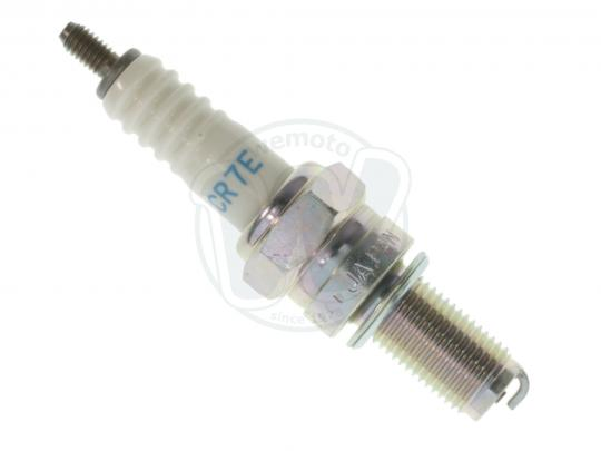 Picture of Italjet Jet Set 150 02 Spark Plug NGK