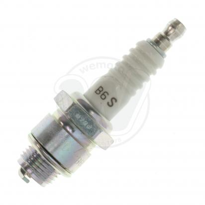 Picture of NGK Spark Plug B6S
