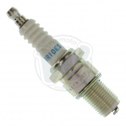 Picture of Suzuki RM 85 K6 06 Spark Plug NGK