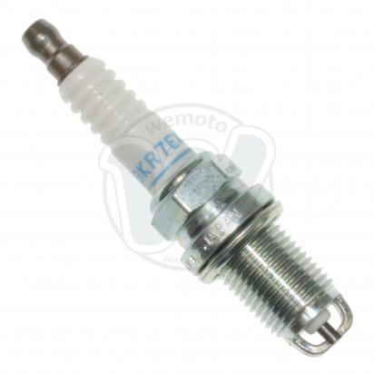Picture of NGK Spark Plug BKR7EKC-N