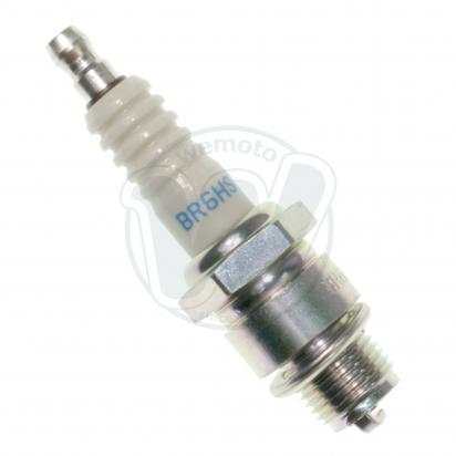Picture of NGK Spark Plug BR6HS