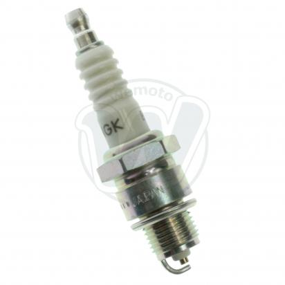 Picture of NGK Spark Plug BP7HS