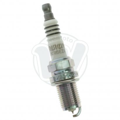 Picture of NGK Spark Plug BKR6EIX Iridium