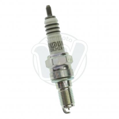 Picture of Honda SH 125 2 02 Spark Plug NGK Iridium