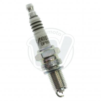 Picture of NGK Spark Plug DPR9EIX-9