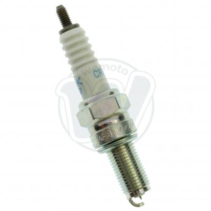 1x NGK Iridium Spark Plug For Suzuki DL650 V V-Strom