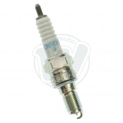 Picture of NGK Spark Plug CR9EHI-9 Iridium
