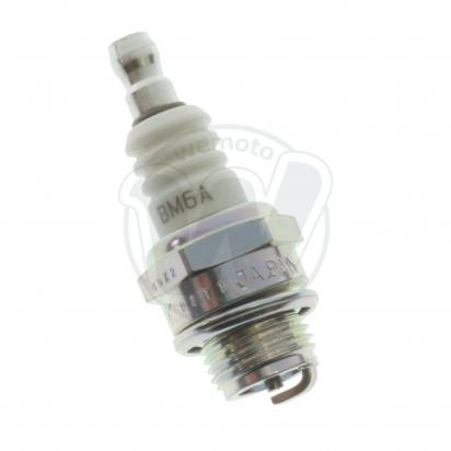 Picture of NGK Spark Plug BM6A - MSA Mini Fox 50