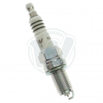 Picture of NGK Spark Plug DCPR8EIX