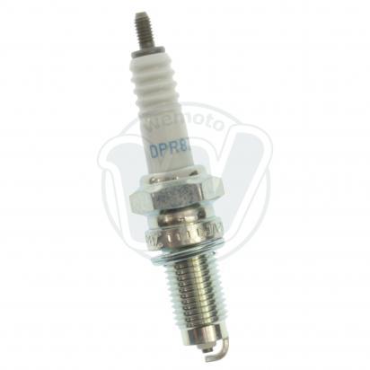 Picture of NGK Spark Plug DPR8Z