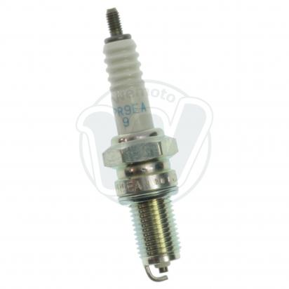 Picture of Kawasaki Z 250 T Scorpion 83 Spark Plug NGK