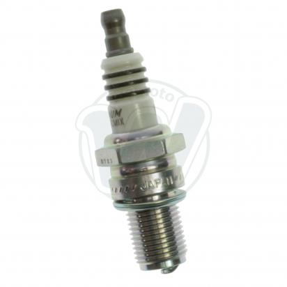 Picture of NGK Spark Plug BR10ECMIX Iridium