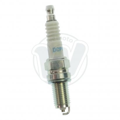 Picture of CAN AM Outlander 650 12 Spark Plug NGK