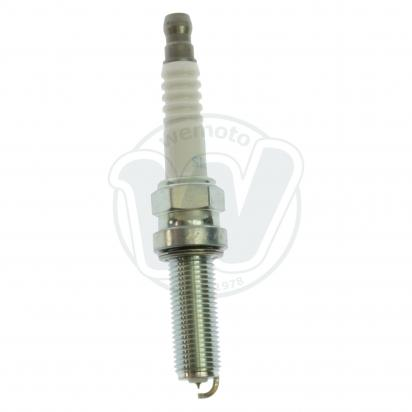 Picture of Honda CRF 450 RF 15 Spark Plug NGK Iridium