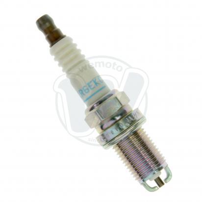 Picture of NGK Spark Plug BKR6EKC - BMW R1100S, R1100RT, R1200C (259S, 259C) - Single Spark