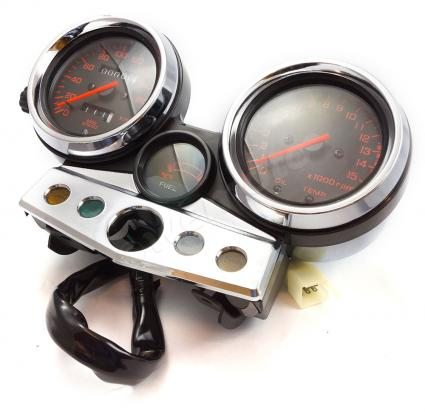 Picture of Clocks Speedometer In KPH Honda CB 400 1997-1998 as 37100-MY9-871