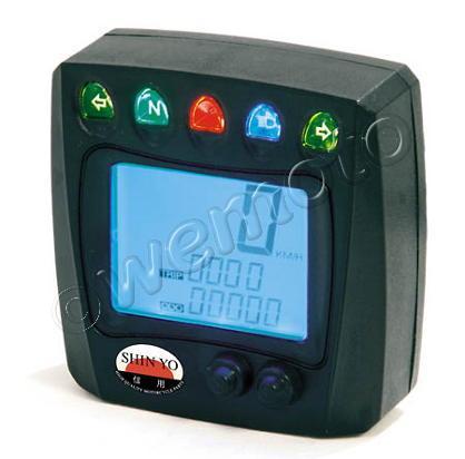 Picture of Shin Yo Digital Speedometer Universal
