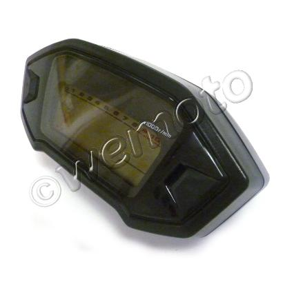 Picture of OEM Clock Set NKT125 Grom Copy