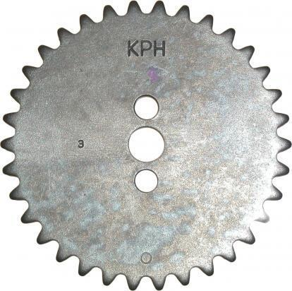 Picture of Cam Chain Sprocket Camshaft