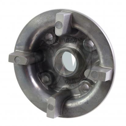 Rear Sprocket Carrier