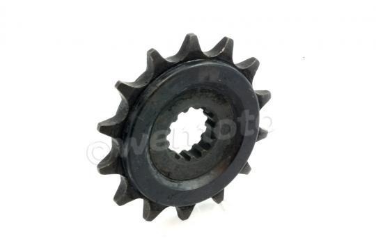 Picture of Sprocket Front - Genuine Manufacturer