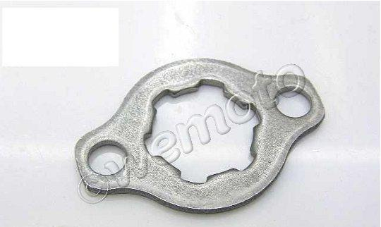 Picture of Front Sprocket Retaining Plate - Yamaha - 3Y1-17456-00