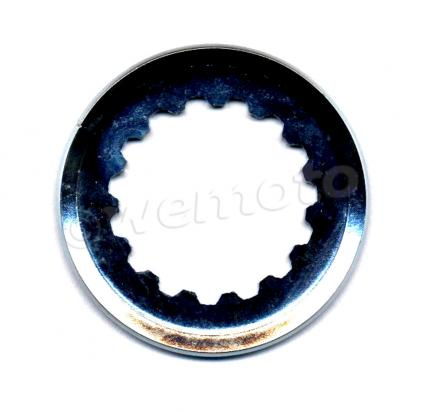 Picture of Front Sprocket Retaining Plate - As KTM - 221