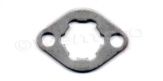 Picture of Front Sprocket Retaining Plate - Yamaha - 5D7-E7456-00-00