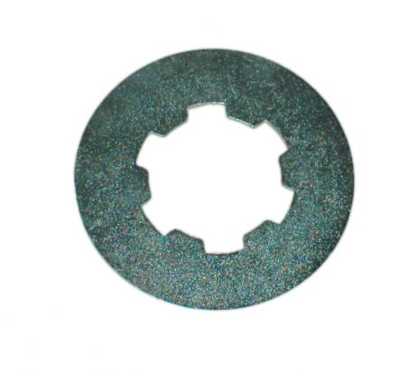 Front Sprocket Retainer