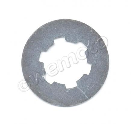 Picture of Front Sprocket Retaining Plate - 1450