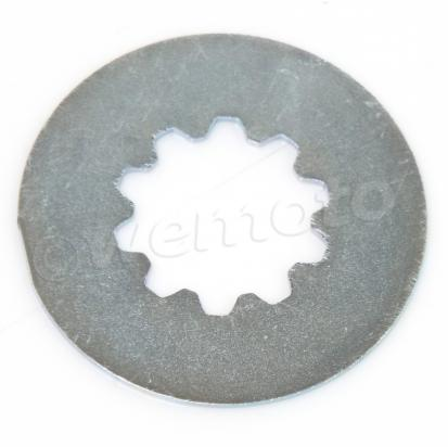 Picture of Front Sprocket Retaining Plate - 430