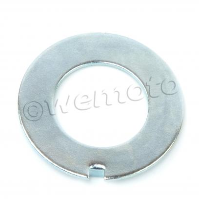 Front Sprocket Retainer Washer