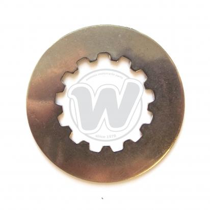 Picture of Front Sprocket Retaining Washer - 513, 518, 514, 519, 566, 1537
