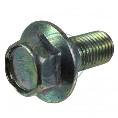 Picture of Front Sprocket Retaining Bolt - Honda - 90037-422-003