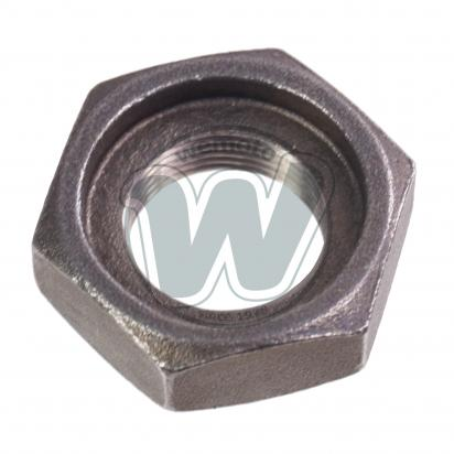 Picture of Yamaha YZ 85 E 14 Front Sprocket Retaining Nut
