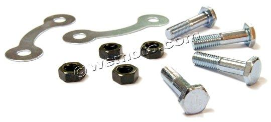Picture of Rear Sprocket Retainer Kit