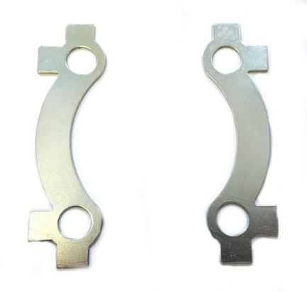 Rear Sprocket Locking Tab Washers