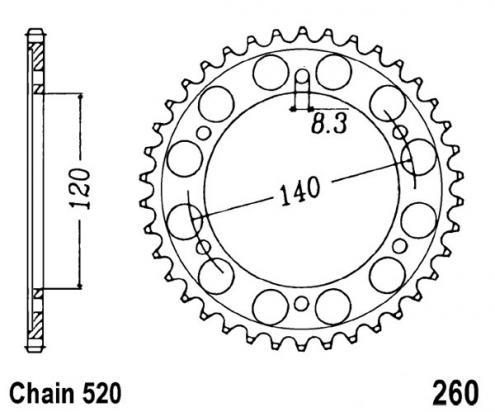 Honda Xr500 Wiring Diagram