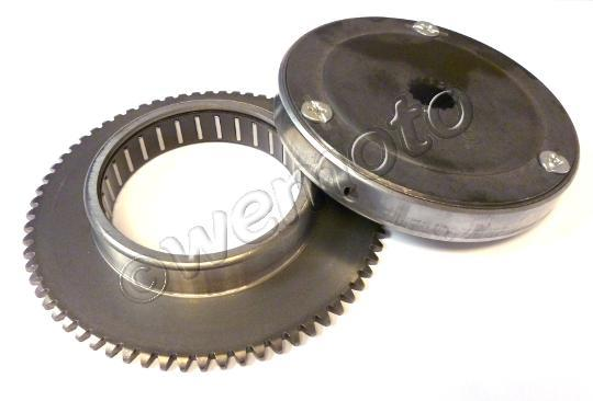 Picture of Starter Clutch Assembly