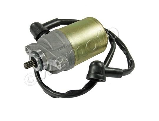 Picture of Direct Bikes JL50QT-6 07 Starter Motor