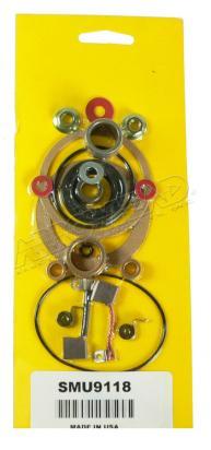 Picture of Kawasaki KLT 200 C1-C2 83-84 Starter Motor Repair Kit
