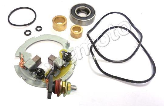 Picture of Kawasaki KLX 250 S H6F/H7F (US Market) 06-07 Starter Motor Repair Kit