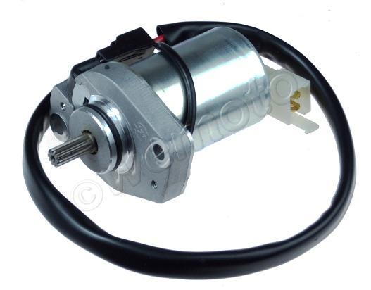 Picture of Starter Motor - OEM